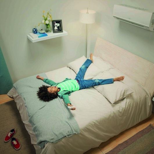 Electrodomésticos: Aires acondicionados