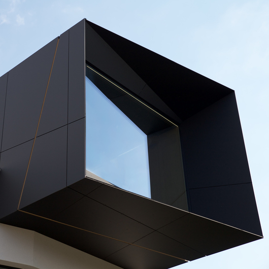 Trespa® Meteon® Cladding Panels - Lumen Collection