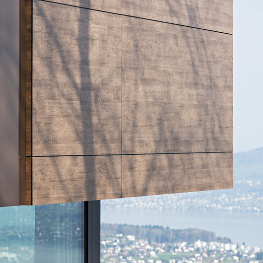 Trespa® Meteon®  Cladding Panels - Naturals Collection