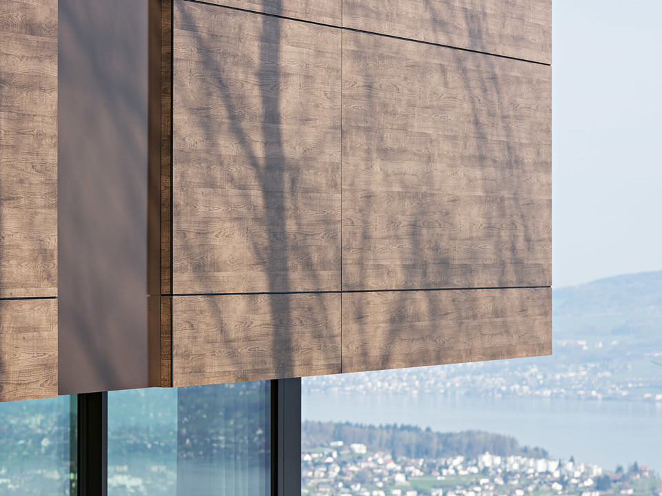 trespa meteon cladding panels naturals collection from trespa. Black Bedroom Furniture Sets. Home Design Ideas