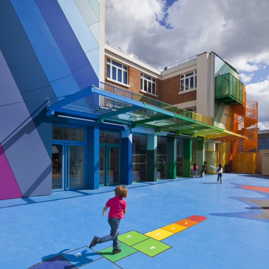 Trespa® Meteon® Cladding Panels - Uni-Colors Collection