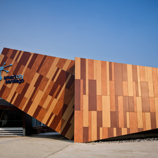 Trespa® Meteon® Cladding Panels - Wood Decors Collection