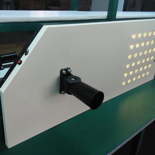 Luminaria Solar DEC 360 C Certificada para Cielos Oscuros