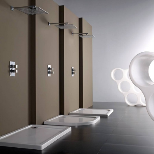Porcelanosa cat logo de productos archdaily for Plato ducha porcelanosa