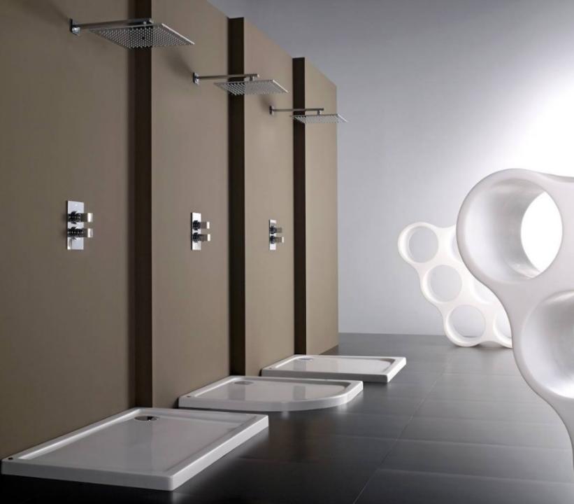 platos de ducha systempool de porcelanosa