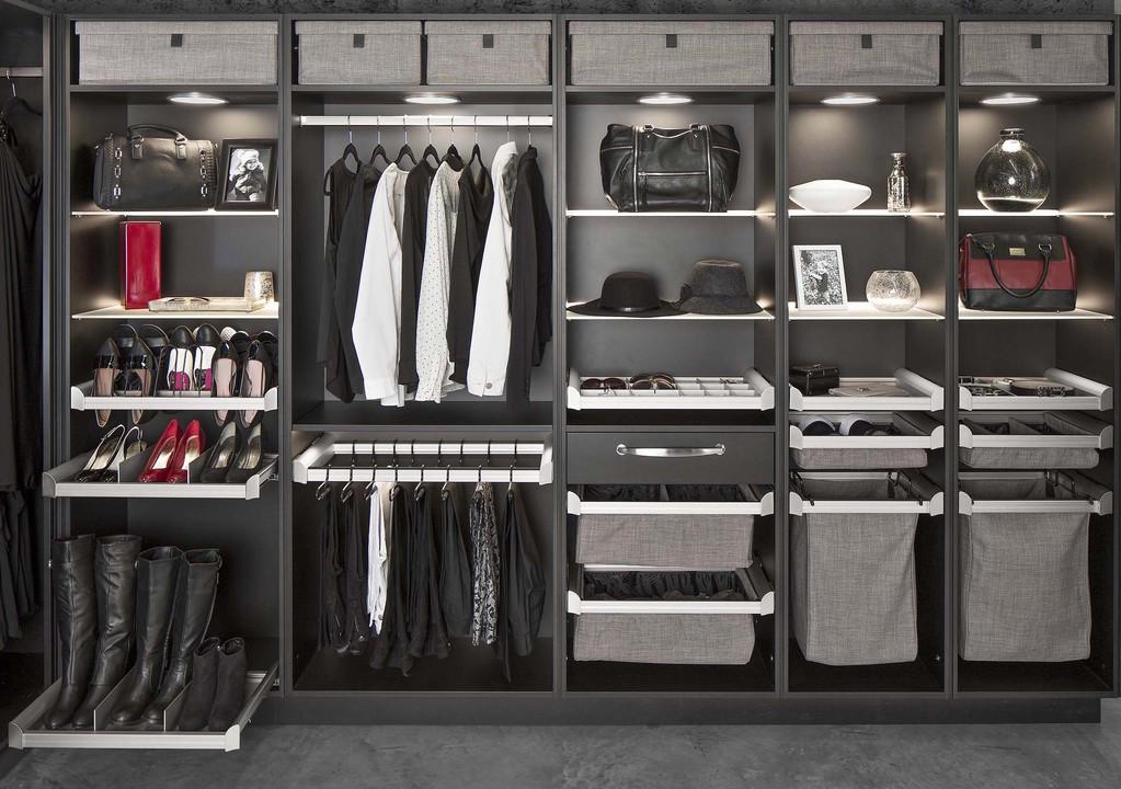 Guía para  Planificar un Closet