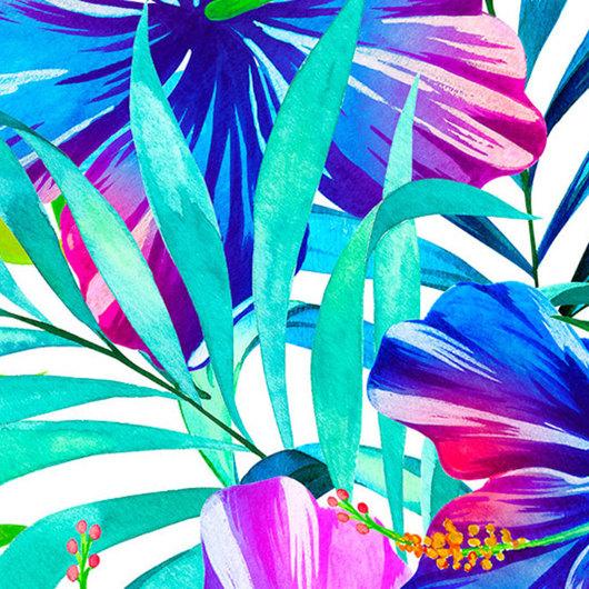Papeles Murales con Diseño - Colecciones Natura/Spring / Carpenter