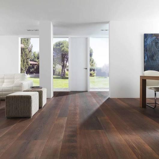 Pisos de madera archdaily for Pisos terrazas modernas