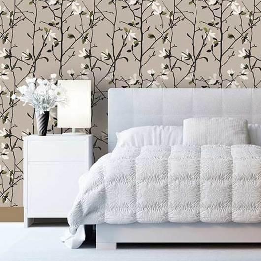Papeles Murales con Diseño - Colección Design Concept / Carpenter