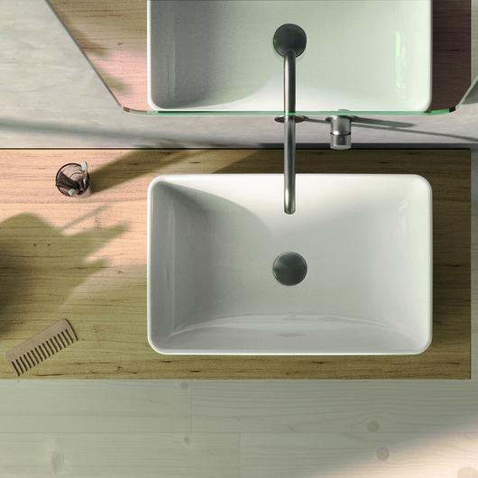 Lavamanos Green 50 / Productos Arquitectonicos