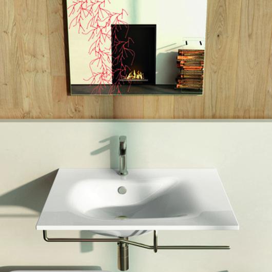 Lavamanos Impronta 80 / Productos Arquitectonicos