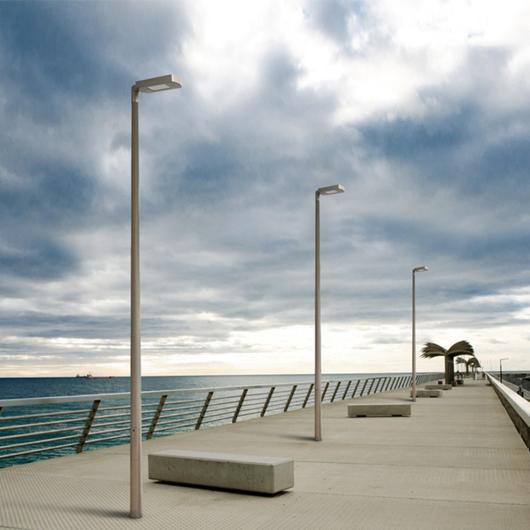 Luminarias LED de Exteriores Altair
