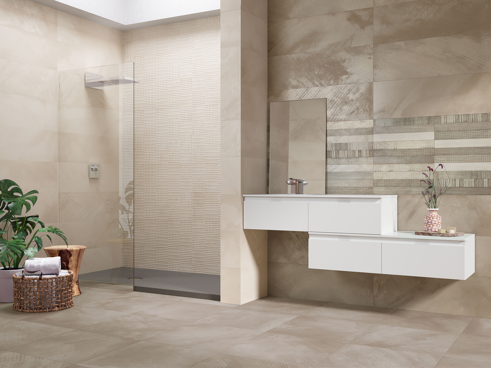 Porcelain Tiles - Gea