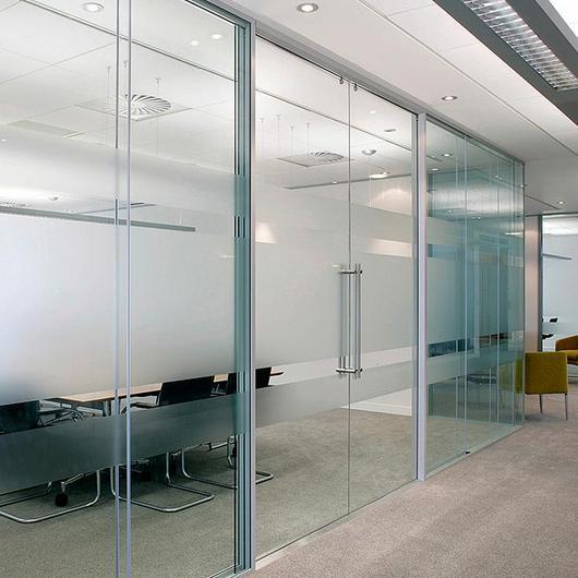 Cristales para Diseño de Interiores / Glasstech
