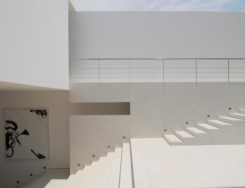 Baldosas terrazo de casa rossell for Baldosas de terrazo