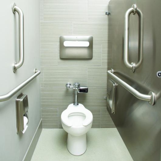 Zurn · BIM Washroom Accessories