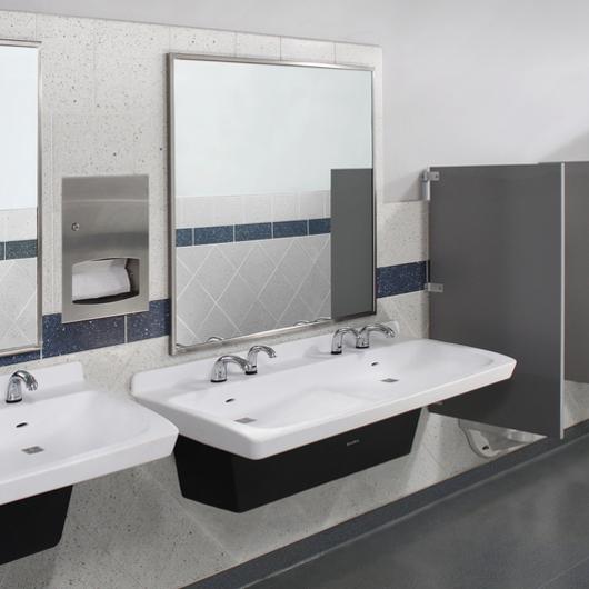 Lavatory System- Express ELX Series