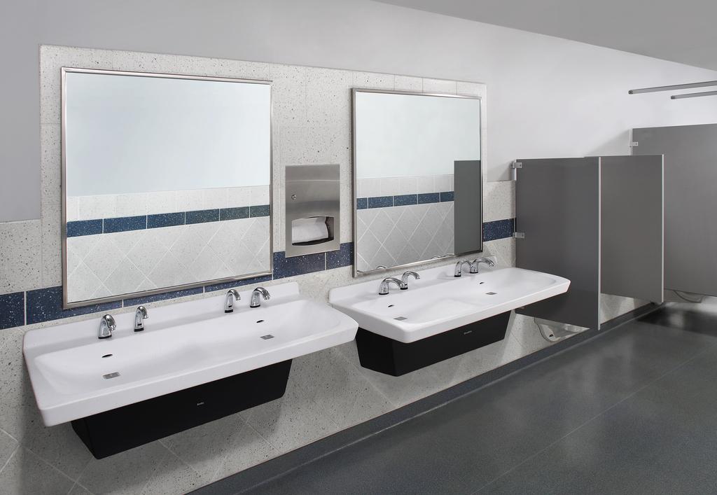 Sinks- Express ELX Series