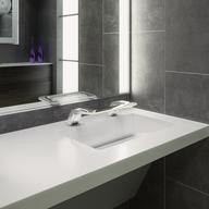 Sinks - OmniDecks with WashBar Technology