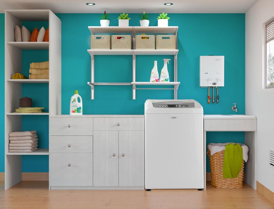 Electrodomésticos: Calentadores