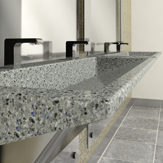 Sinks - Verge LVR Series / Bradley Corporation  USA