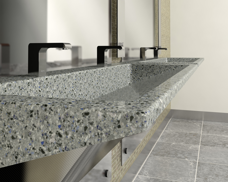 Sinks - Verge LVR Series