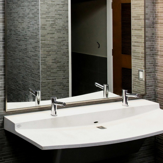 Bradley Bathroom Partitions Property bradley corporation usa, product catalog | archdaily