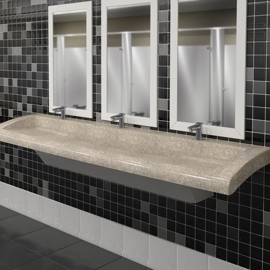Sinks - Verge LVG-Series