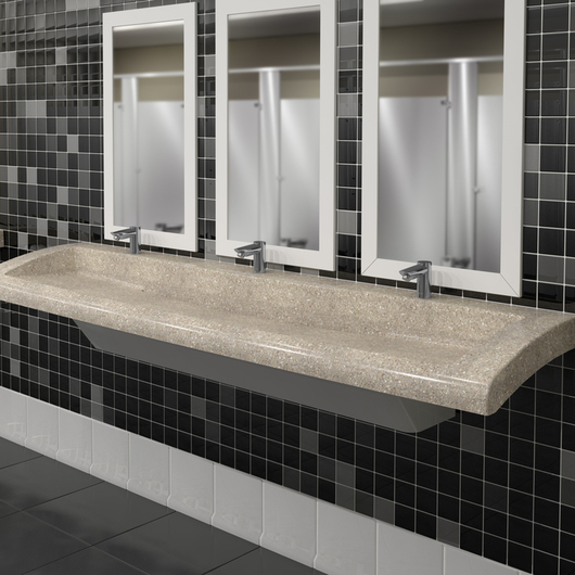 Sinks - Verge LVG-Series
