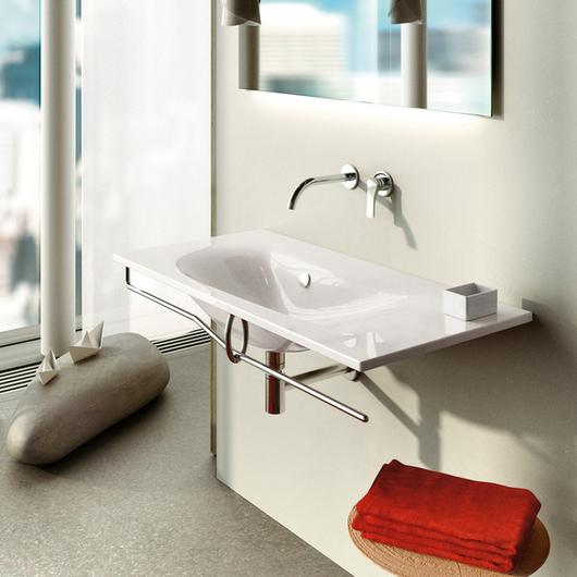 Lavamanos Impronta 100 / Productos Arquitectonicos