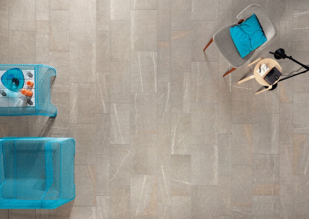 Porcelanato Serie In&Out