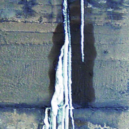 Grout Químico - Dural Aqua-Dam / Cave