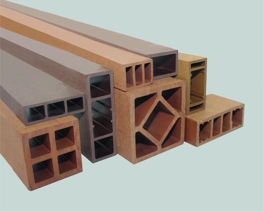 Listones Ecowood de Arkos