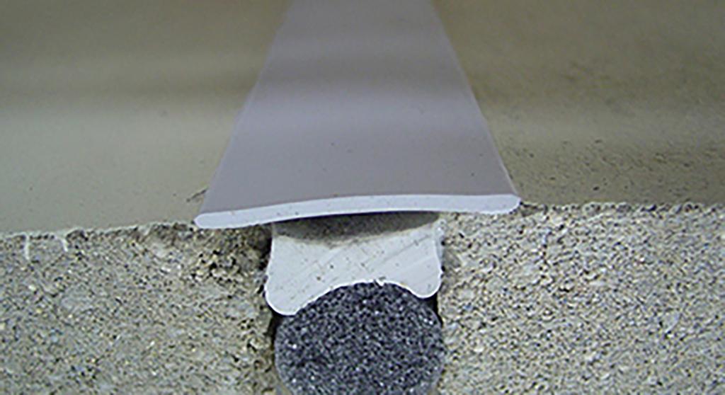 Extrusión de Siliciona Preformada - Simple Seal-Glazing