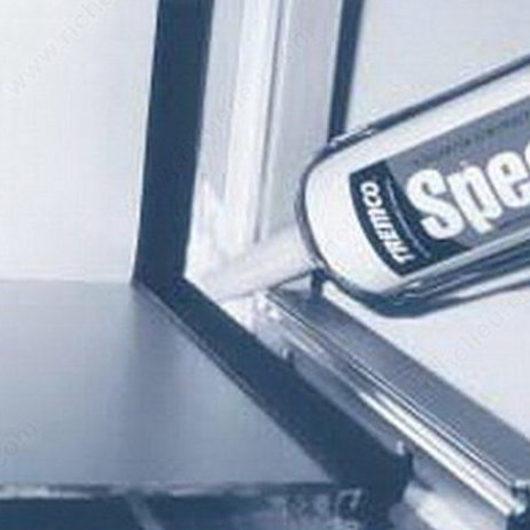 Sellador de Silicona Alto Rendimiento - Spectrem 2 / Cave
