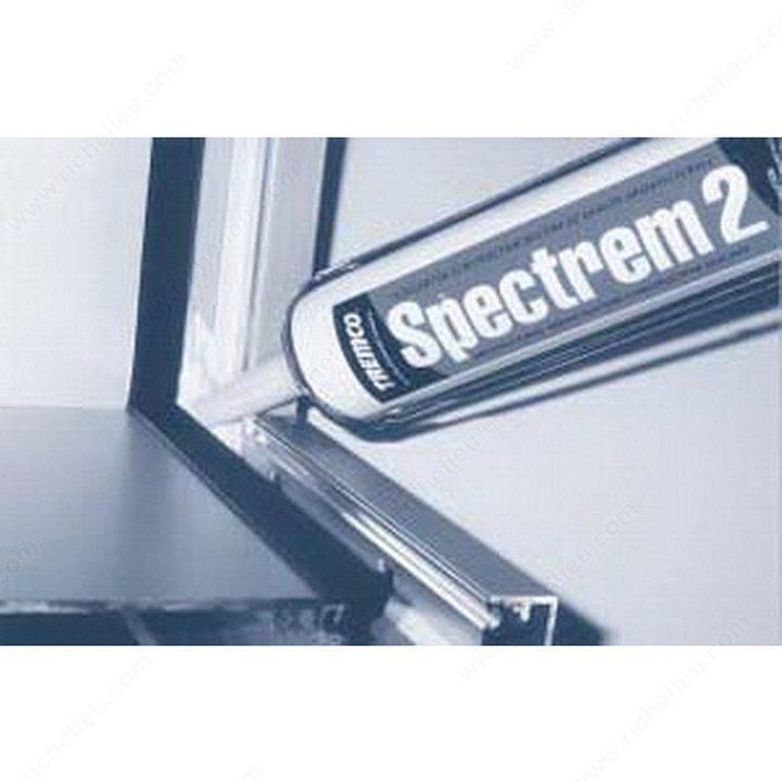 Sellador de Silicona Alto Rendimiento - Spectrem 2