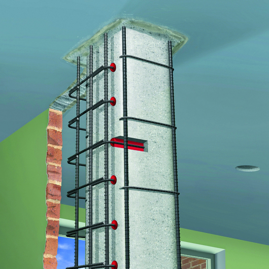 Adhesivos para Anclajes Estructurales / Sika