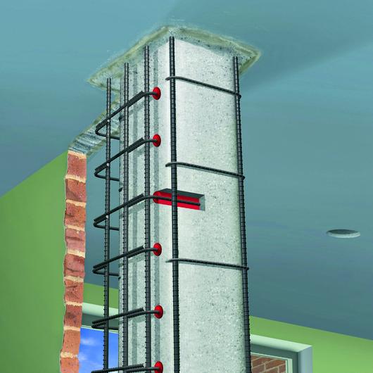Adhesivos para Anclajes Estructurales