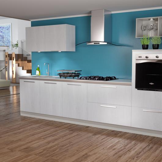 Electrodomésticos: Cubiertas en Cristal / Haceb