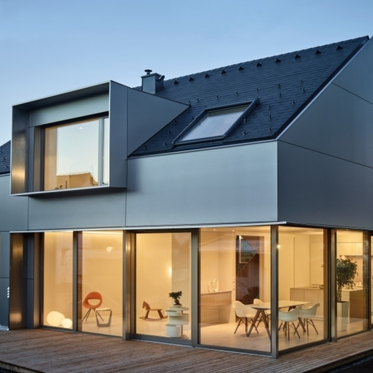 House in Ismaning
