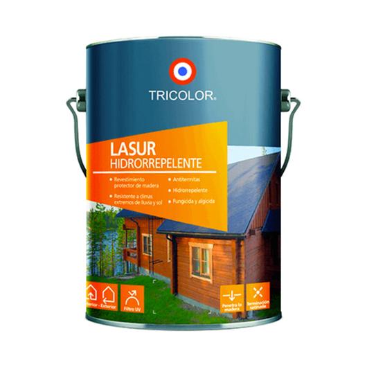 Impregnante Lasur / Tricolor