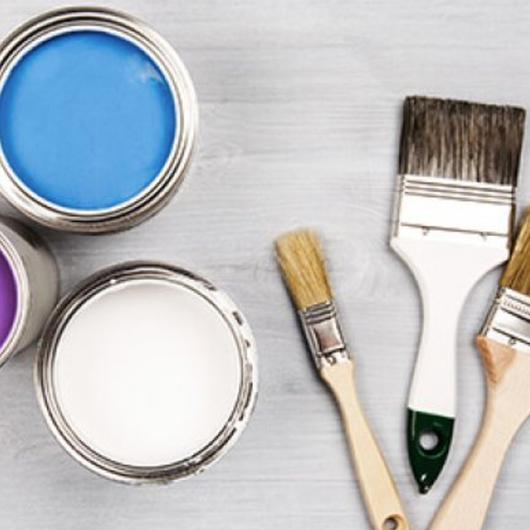 Tips de Pintura / Tricolor