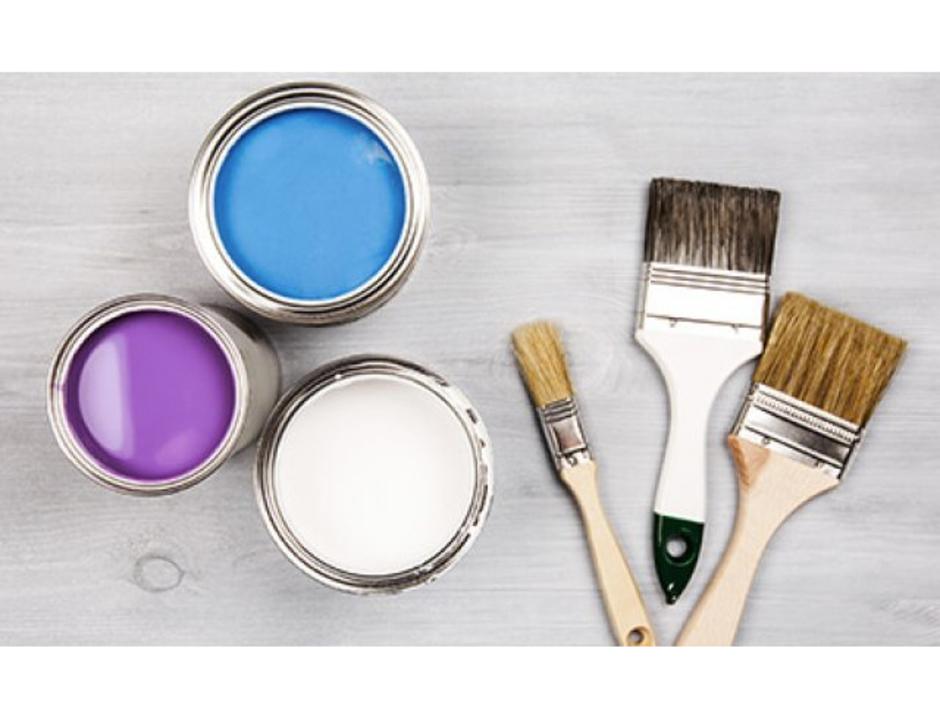 Tips de Pintura