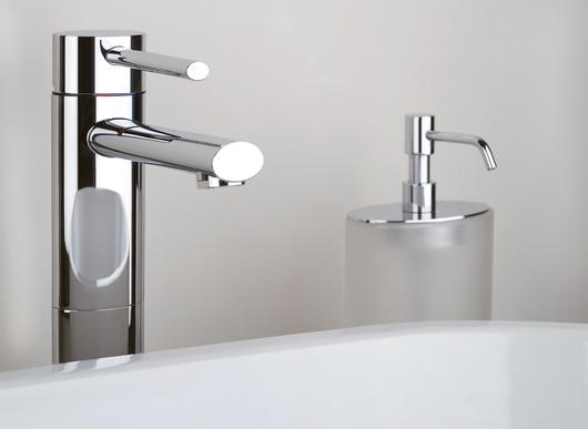 Grifería de baño Gessi - Colección Ovale