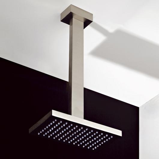 Grifería Rettangolo Doccia - Gessi / Productos Arquitectonicos