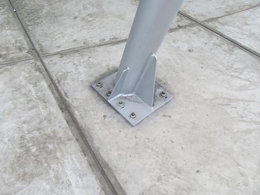 Adhesivos para Anclajes no Estructurales