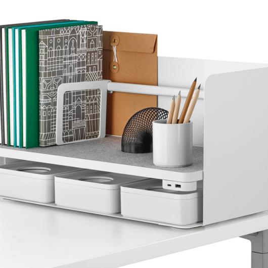 Herramientas de trabajo Ubi / Herman Miller
