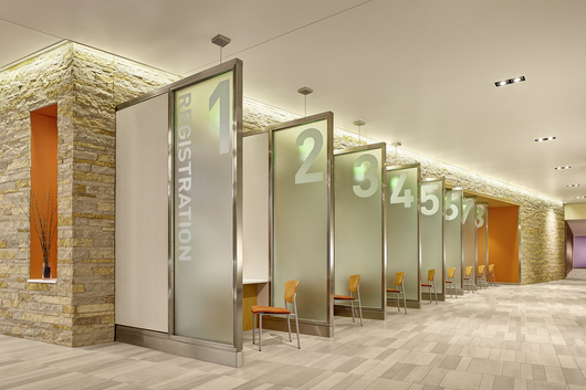 ProHealth Care Cancer Treatment Facility, Wisconsin | CannonDesign architects