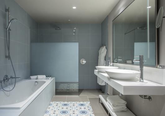 Hotel des Cures Marines, Trouville sur Mer | Architect Jean-Philippe Nuel