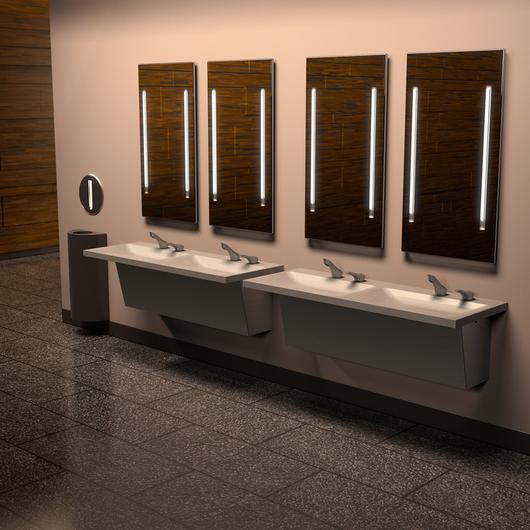 Handwashing System - Sundara™ Reef